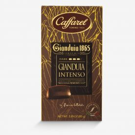 Tavoletta Gianduia 72%