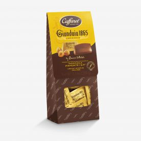 Gianduia 1865: Cavallotto Gianduiotti Classici
