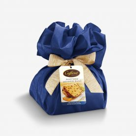 Panettone Milanese Basso in shantung